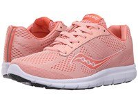 Saucony Ideal Coral White Women's Shoes Orange