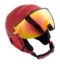 Kask Class Shadow Ski Helmet Unisex Red