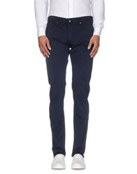 Marina Yachting Trousers Casual Trousers Men Dark Blue