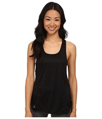 2Xu Air Racerback Black Black Women's Sleeveless