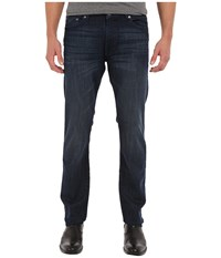 Dl1961 Russell Slim Straight In Dauntless Dauntless Men's Jeans Blue