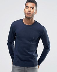 French Connection Crew Jumper Navy