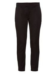 La Mania Vic Tailored Wool Trousers