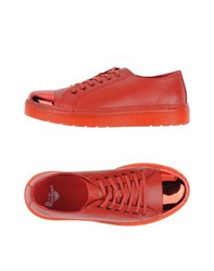 Dr. Martens Footwear Low Tops And Trainers Women