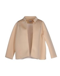 Douuod Suits And Jackets Blazers Women Light Pink