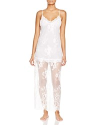 Jonquil Alana Lace Gown Ivory