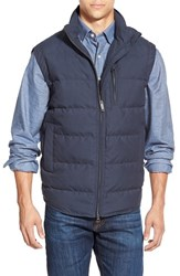 Men's Rodd And Gunn 'Findlay' Quilted Down Vest