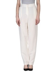 Crea Concept Trousers Casual Trousers Women