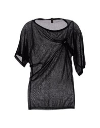 Gotha Knitwear Short Sleeve Jumpers Women