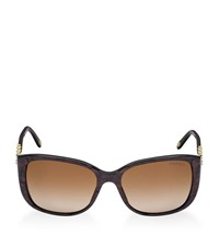 Tiffany And Co. Tiffany Crystal Square Sunglasses Female