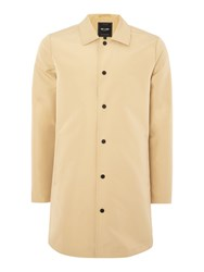 Only And Sons Trench Coat Beige