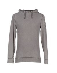Cycle Topwear Sweatshirts Men Grey