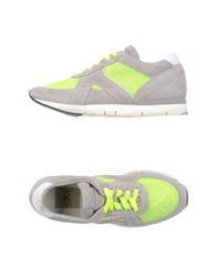 O.X.S. Low Tops And Trainers
