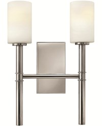 Hinkley Margeaux 2 Light Wall Sconce