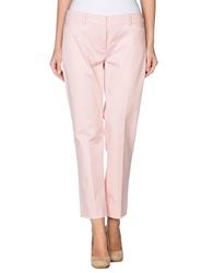 Sportmax Casual Pants Light Pink