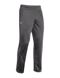 Under Armour Lightweight Warm Up Pants Graphite