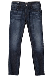 Jack And Jones Jack And Jones Jjvctim Original Jos 485 Relaxed Fit Jeans Blue Denim