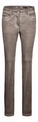 Sandwich Vintage Look Skinny Jeans Cappuccino