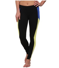 Alo Yoga Ascendant Leggings Black Surf Women's Casual Pants