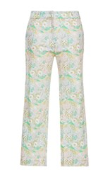 Manoush Vintage Liberty Pants Print