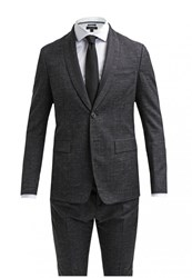 Mauro Grifoni Suit Grey