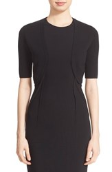 Women's Michael Kors Merino Wool Shrug
