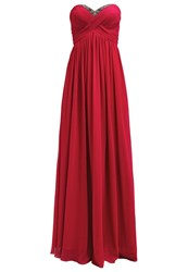 Laona Occasion Wear Cherry Pink