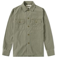 Remi Relief Military Overshirt