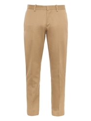 Acne Studios Cone Cropped Chinos