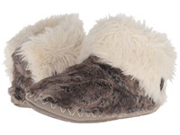 Bedroom Athletics Jesse Squirrel Women's Slippers Gray