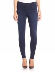 Spanx Jean Ish Leggings Twilight