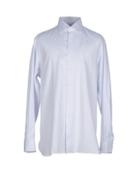 Lorenzini Shirts White