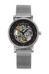 Stuhrling Women's Casatorra 832L Watch Gray