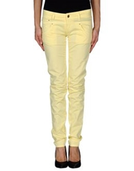 Daniele Alessandrini Casual Pants Pink