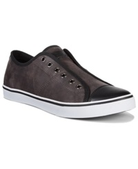 Guess Mickey2 Sneakers Men's Shoes Grey