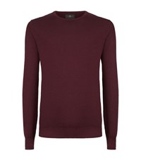 7 For All Mankind Wool Jumper Male