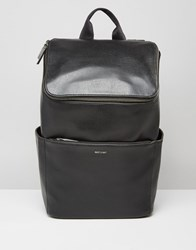 Matt And Nat Dean Backpack Black
