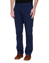 Husky Casual Pants Dark Blue