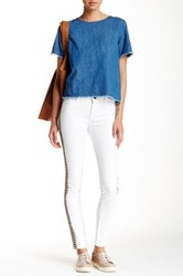 Dl1961 Florence Pant White