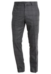 Tiger Of Sweden Harris Suit Trousers Grau Grey