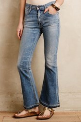 Anthropologie Citizens Of Humanity Drew High Rise Flare Jeans Summer Of Love 26 Denim