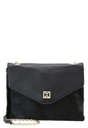 Coccinelle Across Body Bag Nero Black
