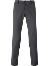 Stone Island Chino Trousers Black