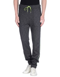Alexander Wang Casual Pants Steel Grey
