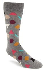 Happy Socks Men's Play Cotton Blend