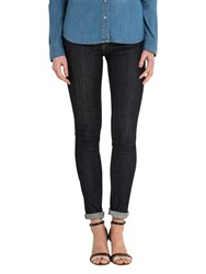 Lee Scarlett Regular Waist Skinny Jeans One Wash