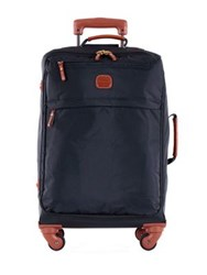 Bric's X Bag 20' Carry On Trolley