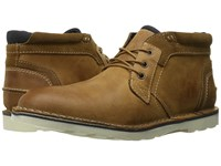 Steve Madden Inflict Tan Men's Lace Up Casual Shoes