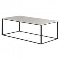 Minimalista Coffee Table Modern Side And Console Tables Blu Dot