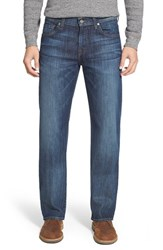 Men's 7 For All Mankind 'Austyn' Relaxed Fit Jeans Divine Indigo